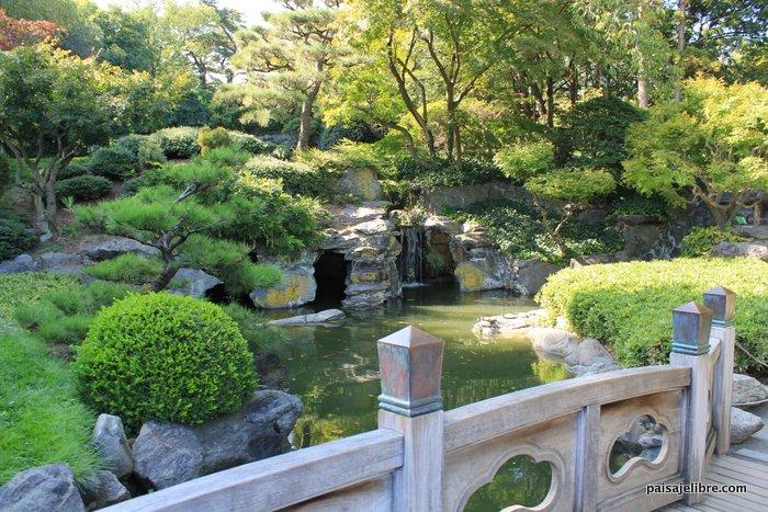 Lo mejor de Nueva York: Jardín Japonés del Botánico de Brooklyn ...