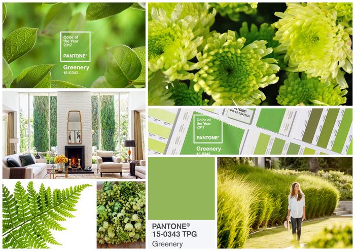 Descubre las tendencias de colores en paisajismo y jardines de ...