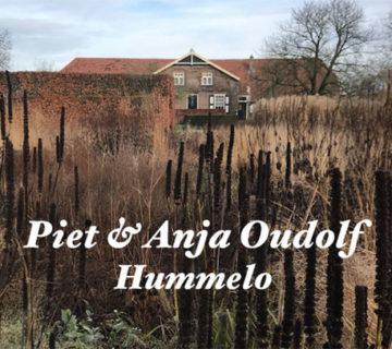 Jardín Privado Piet Oudolf